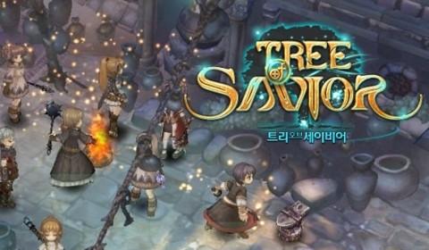 Tree of Savior ยืนยัน Free to Play แน่นอน พร้อมเปิดให้ลอง 28 คลาส ช่วง CBT