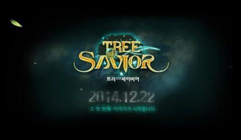 ใกล้ความจริง!! Tree of Savior เปิดเว็บไซต์ต้อนรับ พร้อมเพลง BGM ใหม่เอี่ยมอ่อง