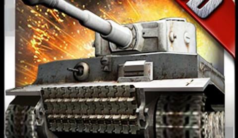 สงครามรถถัง King of Tanks: 3D Arena บุกโลกมือถือแล้ววันนี้ทั้งระบบ iOS และ Android