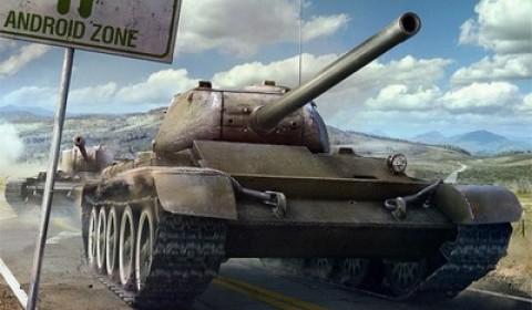 สงครามรถถังบนมือถือ World of Tanks Blitz เผยข้อมูลอัดแน่น ก่อนเคลื่อนสู่สมรภูมิเต็มตัว 10 ธันวาคมนี้