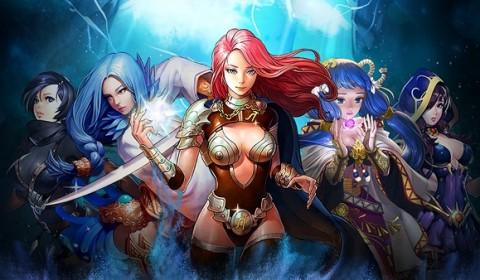Spirit Stones เกม Puzzle RPG รูปแบบใหม่ที่อัดแน่นไปด้วยเหล่าฮีโร่สุดมันส์
