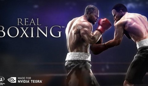 Real Boxing ชกหมัดต่อหมัด กับที่สุดแห่งความสมจริงของเกมมวยบนมือถือ