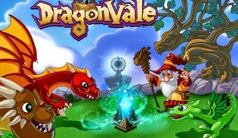 เอาใจคนรักมังกรใน DragonVale สร้างสรรค์มังกรพันธุ์ใหม่ในสวนลอยฟ้า