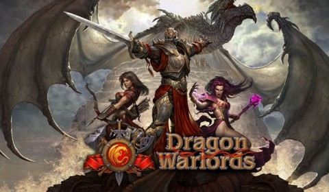 Dragon Warlords เกมวางแผนกลยุทธ์ 3D สุดอลัง โหลดฟรีบน Android เท่านั้น