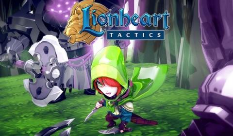 ทำไมต้องยกนิ้วให้ Lionheart Tactics เป็นเกม RPG Tactics บนมือถือที่ดีที่สุด!