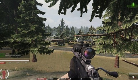 InFestation : Step ล่า/หนี จาก Sniper