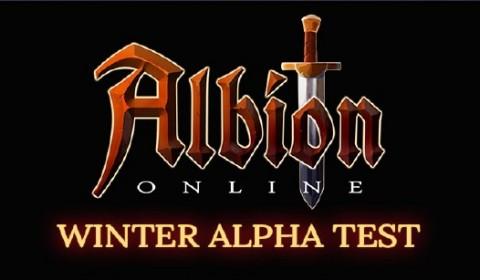 Albion Online สุดยอดเกม MMO Sandbox ประกาศ Winter Alpha Test 26 มกราคมนี้