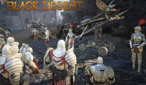 Black Desert Online เผยระบบกิลวอร์ เริ่มทดสอบ 17 มกราคม นี้
