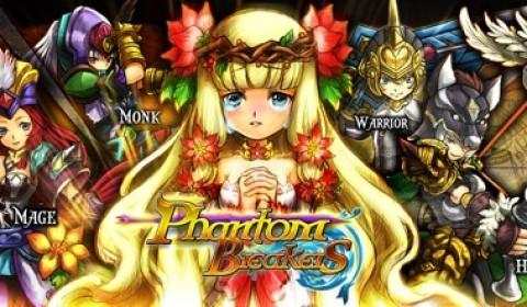 ต้อนรับปีแพะทอง Ucube ประเดิมเปิดตัว Phantom Breaker เกมแอคชั่น RPG แนวใหม่