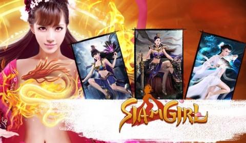 จะเป็นเช่นไร? เมื่อในเกม Siam Girl ขุนพลจากสามก๊กกลายเป็นการ์ดสาวสวยทั้งหมด