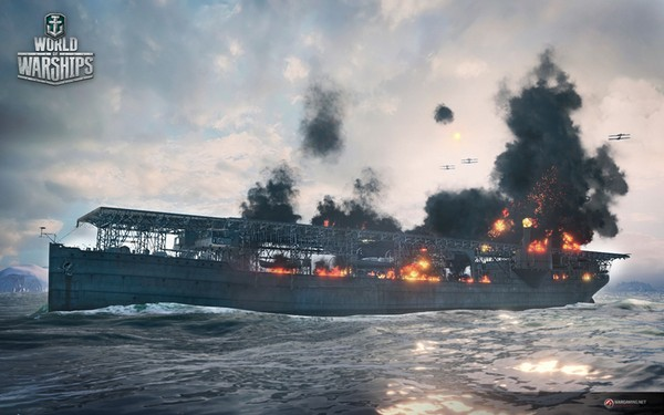 WoWS4