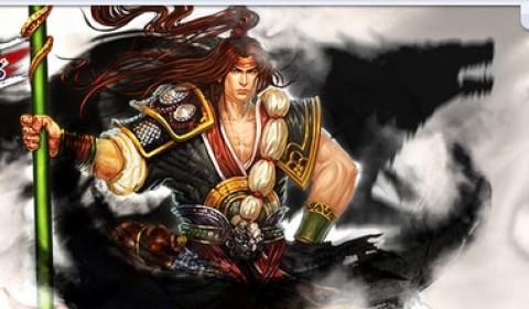 Edge of Warriors 2 เผยสำนักหลักในเกมส์และเตรียมมันส์เร็วๆ นี้