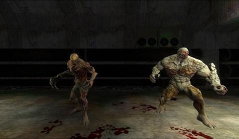 F.E.A.R ONLINE พาตะลุย Blood Lust ซอมบี้สุดโหด