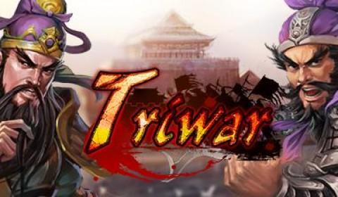 Triwar พร้อมเปิดปลุกภวังค์ขุนพล ในวันที่ 22 ม.ค. นี้