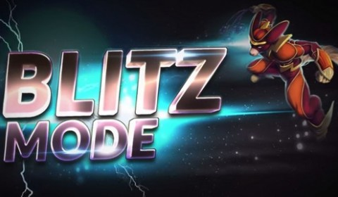 HON blitz mode โหมดใหม่เกรียนสุดพลังปลดล๊อคดีเลย์สกิล