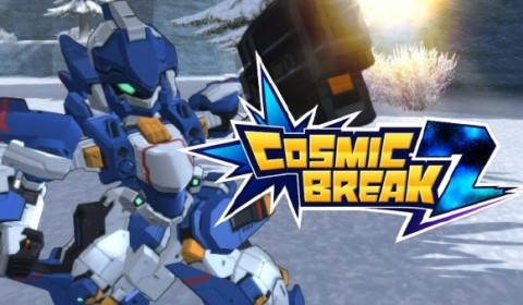 CyberStep ผงาดอีกครั้ง พบกับเกมอนิเมะภาคต่อชื่อดัง Cosmic Break 2