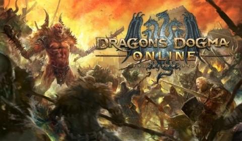 Dragon's Dogma Online เผยหน้าตาของเหล่ามอนสเตอร์ครั้งแรก