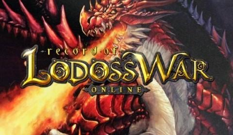 Record of Lodoss War Online เผยคลิปเกมเพลย์โชว์ระบบ 3 อย่าง