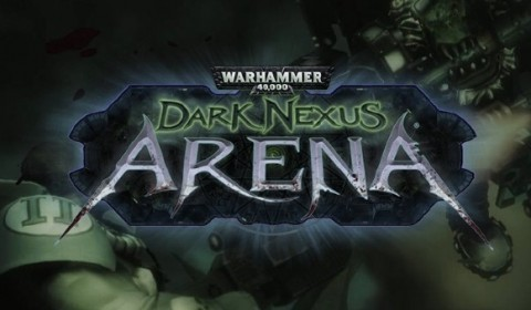 Warhammer 40,000: Dark Nexus Arena เกม MOBA ใหม่สะเทือนวงการ Early Access เร็วๆนี้!!
