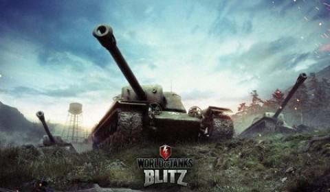 World of Tanks Blitz อัพเดต 1.7 เสริมทัพสายการวิจัยรถถังพิฆาตอเมริกา