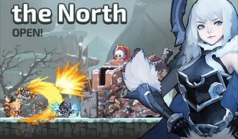 Crusaders Quest อัพเดทเนื้อเรื่องใหม่บทที่ 5 : Memories of the North
