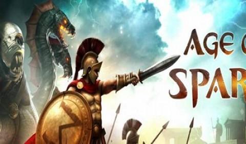 Age of Sparta วางแผนรวมพลังปกป้องอาณาจักรกรีกโบราณ