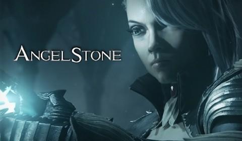 แอบส่อง Angel Stone เกมมือถือแนว Action จาก Fincon ก่อนลงสนามจริง เร็วๆนี้