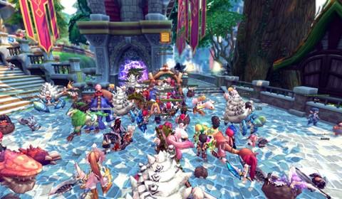 ได้เวลาลุย Dragon Slayer พร้อมเปิด Open Beta ให้เหล่านักล่าได้มันส์เต็มพิกัด
