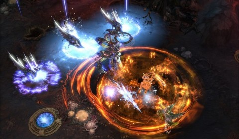 Devilian เปิดตัว Full Official Website พร้อม 4 สุดยอดฟีเจอร์เด่นเรียกน้ำย่อยคอเกม