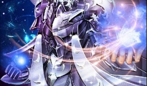 Knight of Athena การ์ดเทพธานาทอสมาแล้ว กำลังมาเยือนเร็วๆ นี้