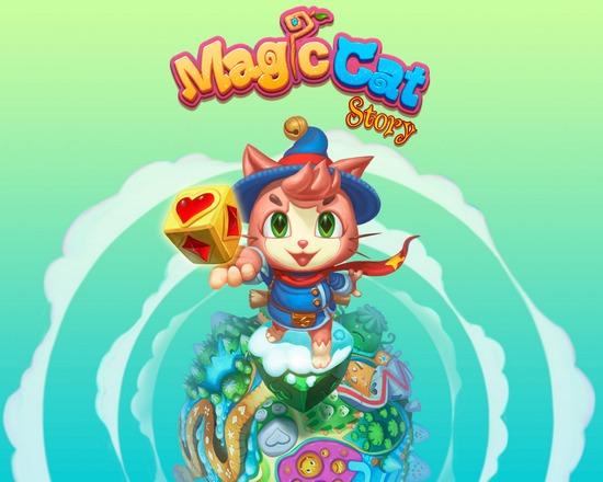 MagicCat