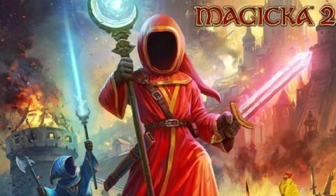 ศึกมหาเวทย์ครั้งใหม่ Magicka 2 พร้อมโลดแล่นบน PC และ PS4 วันที่ 26 พฤษภาคมนี้