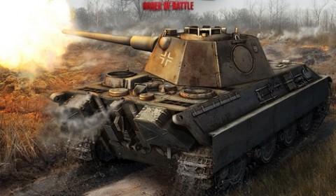 World of Tanks Generals ระเบิดสงครามเกมการ์ด เปิดฉาก Closed Beta แล้ววันนี้!!