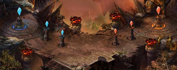 Chaos Combat 3D เปิดอมตะนิยายแห่งหมู่เทพ สงครามล้างอสูร พร้อมกันทั่ว