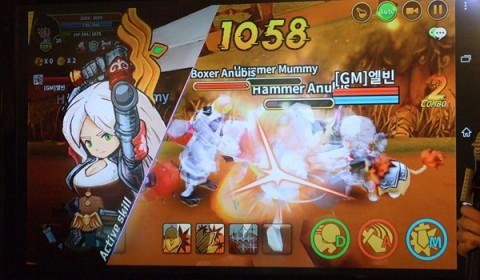 Asiasoft ควงแขน Line แถลงข่าวเกมส์มือถือใหม่ Line Dragonica Mobile เกมส์ใหม่น่าจับตา