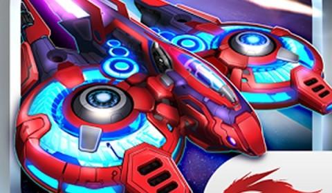 เกมมือถือน้องใหม่จากการีน่า  Thunder Strike TH เปิดสงครามยานรบ ยิงถล่มจักรวาล