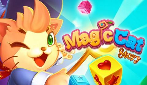 เผย 5 เคล็ดลับการเล่น Magic Cat Story เล่นยังไงให้เทพ!