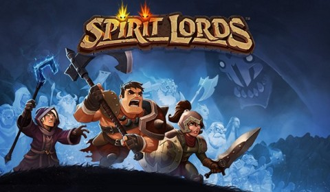 ปลุกพลังเหล่าผู้กล้าและวีรชนเดินทางค้นหา Spirit Lords ต่อสู้สุดมันส์ในอาณาจักรสุดท้ายของมนุษย์