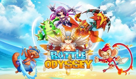 เปิดสงคราม Puzzle RPG ใน Battle Odyssey เกมมือถือใหม่จาก Gameloft