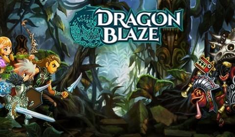 เปิดตัวเกม Dragon Blaze ทั่วโลกพร้อมกัน 12 พฤษภาคม พร้อมให้ลงทะเบียนรับรางวัลเริ่ม 7 เมษายนนี้ อย่าพลาด!