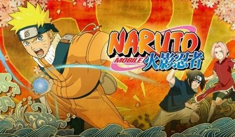 Tencent เผยโฉม Naruto Mobile พร้อมประกาศเปิดทดสอบ 15 เมษานี้