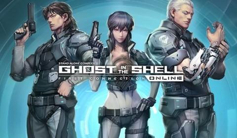 Ghost in the Shell Online เตรียมเปิดทดสอบรอบแรกในเกาหลี พร้อมประกาศเจอกันเซิฟเวอร์อเมริกาเร็วๆ นี้