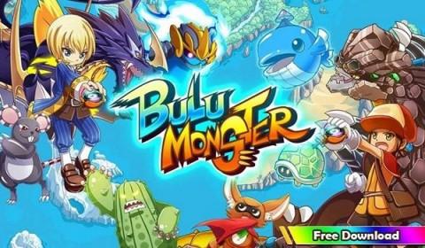 เปิดเกาะ Bulu Monster สวมบทบาทนักสะสมมอนสเตอร์ออกผจญภัยต่อสู้