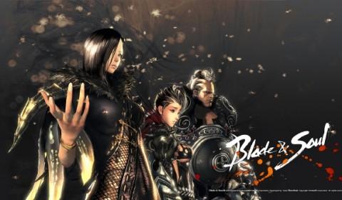 Blade & Soul Online NA/EU พร้อมลุย 19 ม.ค. นี้ OBT กันเลย