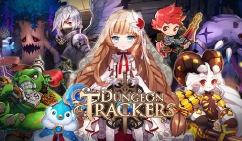เกมมือถือน่ารักน่าเล่น Dungeon Trackers เปิดให้ Pre-Registration รับไอเทมฟรีแล้ว