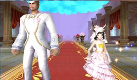 Dark Ares แพทใหม่ Love Story ระบบแต่งงาน 14 พ.ค. นี้ ห้ามพลาด