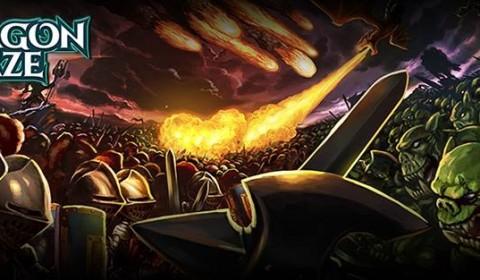 [เทคนิคเกม]เปิดสูตรวิธีอัพเกรดฮีโร่และอาวุธใน Dragon Blaze