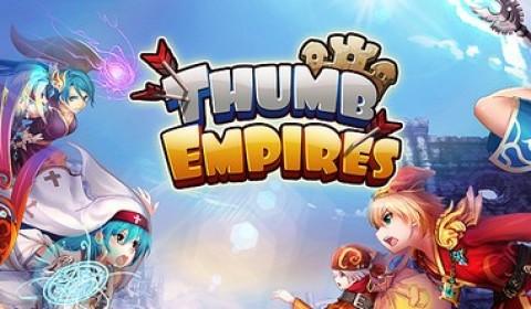 พาทัวร์ Thumb Empires เกมส์มือถือใหม่ล่าสุดแนววางแผน เตรียมรับความมันส์ เร็วๆนี้