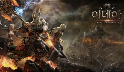 เน็ตมาร์เบิลเผยผลงานล่าสุด IDEA เกม RPG สุดล้ำบนมือถือ เริ่มต้นยุคใหม่ของเกมมือถือแนว RPG