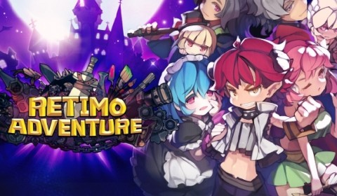 Retimo Adventure เกมมือถือบุกตะลุยดันเจี้ยนสุดมันส์ ดาวน์โหลดได้แล้วบนระบบ Android